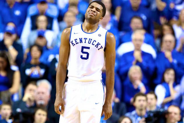 Inside Kentucky Basketball: Why It's Now or Never for the 2013-14 Wildcats