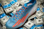 Fastest 40-Yard Dash in Adidas Cleats Wins $100K
