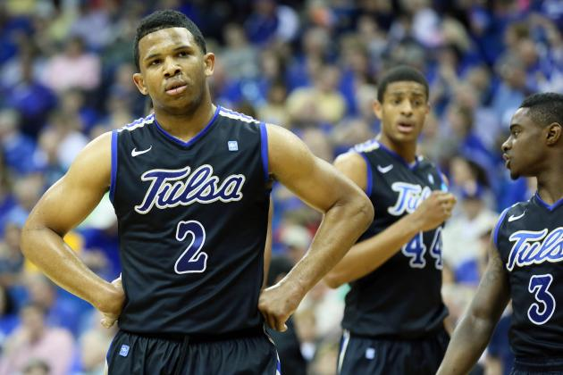Tulsa Guard Pat Swilling Jr. Reportedly Under Investigation for Sexual Assault