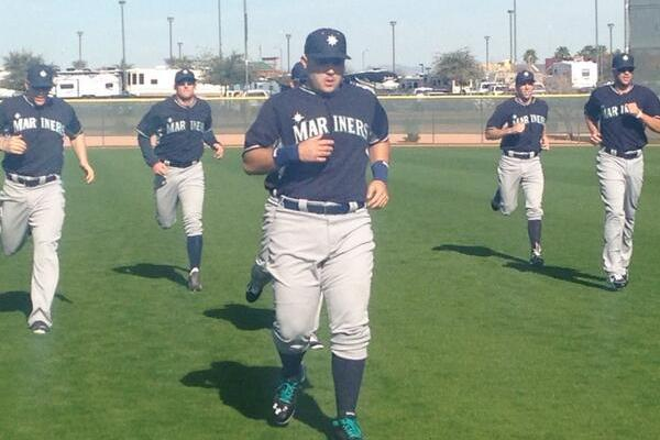 Jesus Montero Blames Weight Gain on Overeating, Mariners Management Displeased