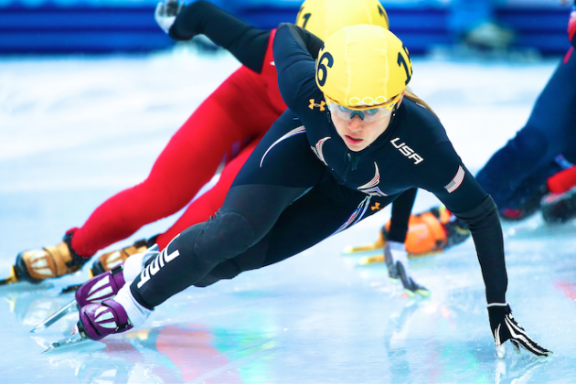Sochi Winter Olympics 2014: Team USA Highlights for Day 14