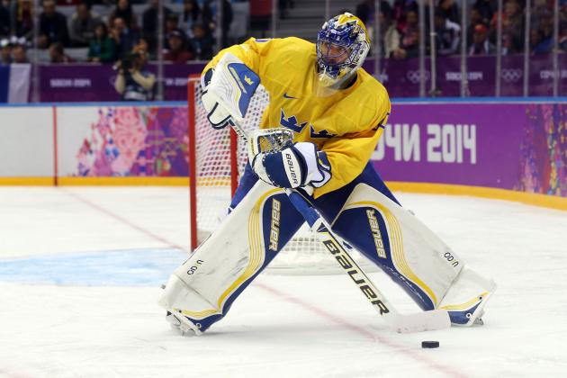 Canada vs. Sweden Olympic Hockey 2014: Stars to Watch in Gold-Medal Game