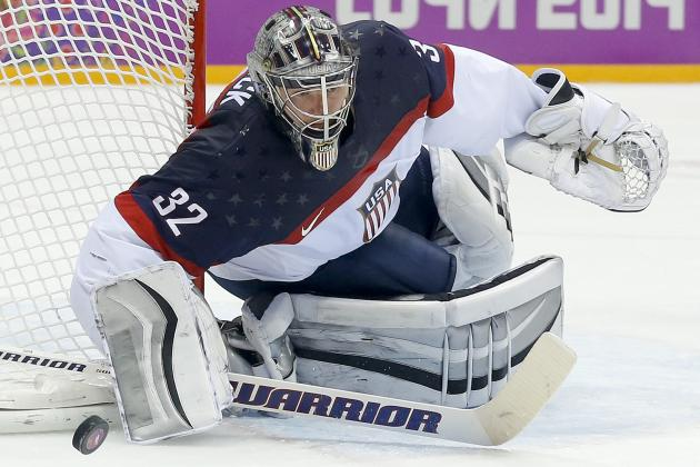 USA vs Finland Olympic Hockey 2014: Schedule, Prediction for Bronze-Medal Game