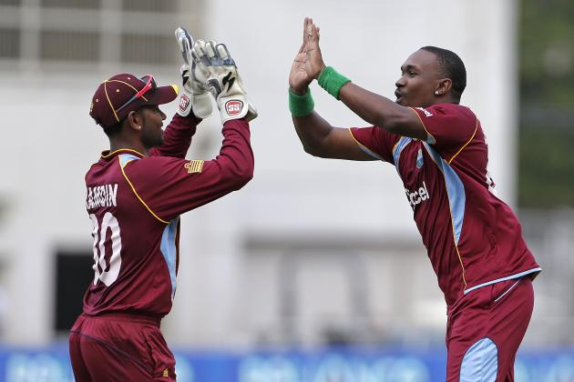 West Indies vs. Ireland, 2nd T20I: Video Highlights, Scorecard and Report