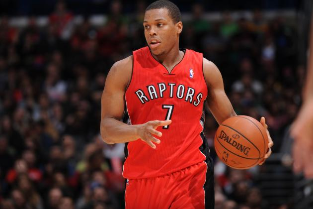 Should Toronto Raptors Make Kyle Lowry Their Long-Term Point Guard?