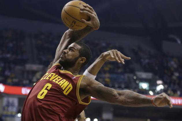 Earl Clark Should Quickly Find a Suitor After Clearing Waivers