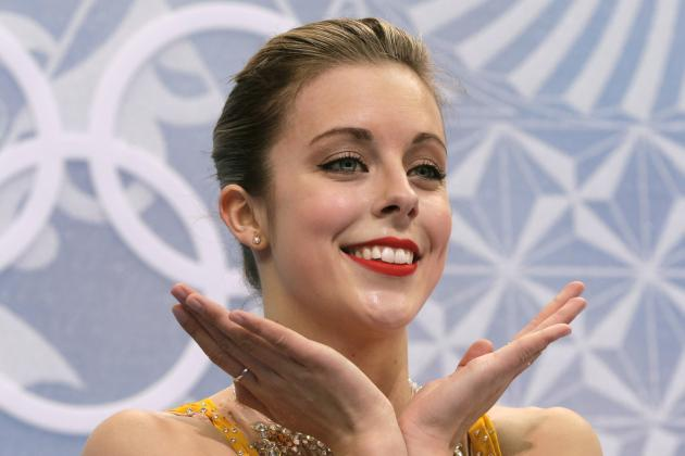 Ashley Wagner's Words on Scoring Controversy Carry Little Weight