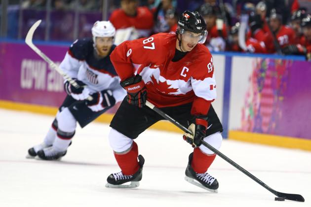 Olympic Hockey Results 2014: Takeaways from Men's Semifinal Action