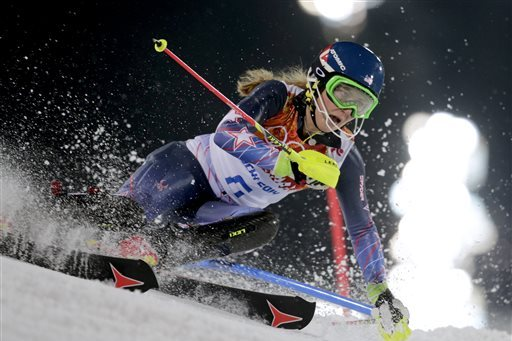 U.S. Alpine Skiing Team: Late Golden Performances Salvage 2014 Olympics