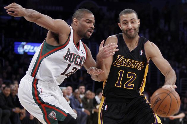 Can LA Lakers Develop Kendall Marshall into Long-Term Starter?