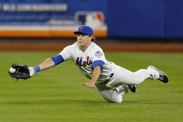 Mets Outfielder Matt Den Dekker Still on Team's Radar