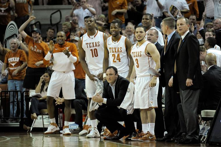 Texas Basketball: What's on the Line for Longhorns vs. Kansas?