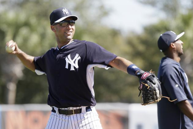 Bold Predictions for the 2014 New York Yankees and Why They Will Happen