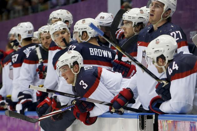 USA vs. Finland Bronze-Medal Game: Key Storylines Entering Matchup in Sochi