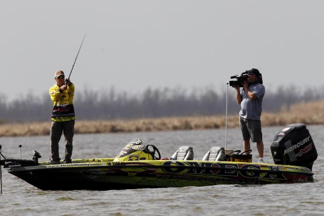 Bassmaster Classic 2014: Weigh-in Results and Leaderboard