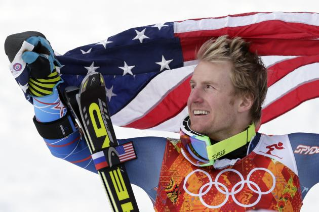 Olympic Alpine Skiing 2014: Schedule, TV Info, Team Medal Predictions for Day 15