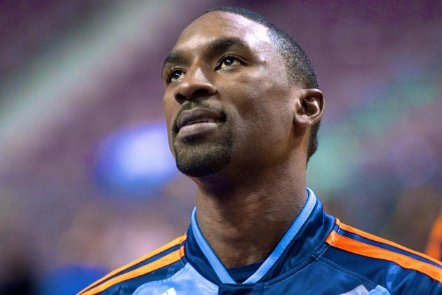 Report: Ben Gordon, Charlotte Bobcats Discussing Buyout Deal