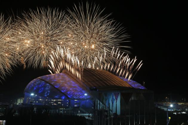 Olympics Closing Ceremony 2014: Viewing Guide for Sochi Finale