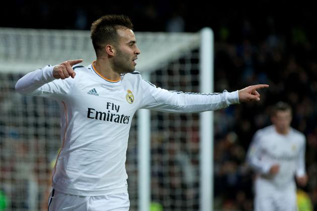 Real Madrid vs. Elche: Date, Time, Live Stream, TV Info and Preview