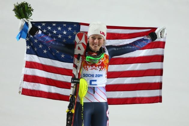 Sochi Winter Olympics 2014: Will the US Finish Atop the Gold-Medal Standings?