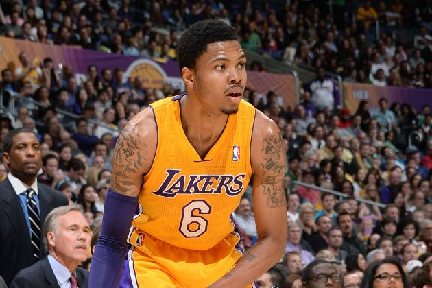 Everything Lakers Fans Need to Know About Kent Bazemore