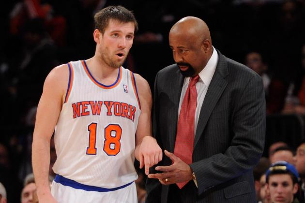 Beno Udrih on What He's Learned About Coaching This Season: 'No Comment'