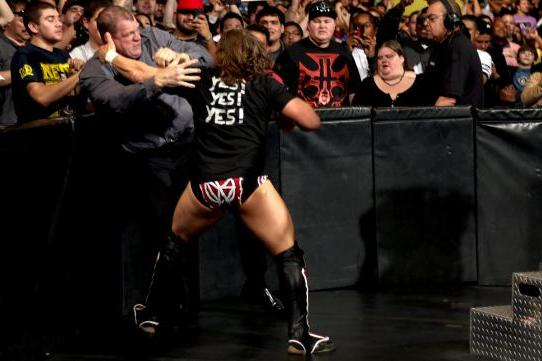How to Maximize Fan Interest from Daniel Bryan's Feud with Kane