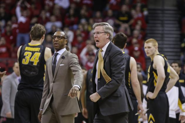 Big Ten Basketball: Predicting This Weekend's Five League Contests