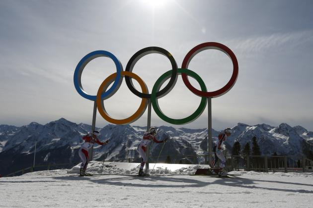 Why Can't We Have an Olympics Every Year?