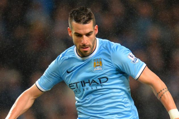 Manchester City vs. Stoke City: Premier League Live Score, Highlights, Report