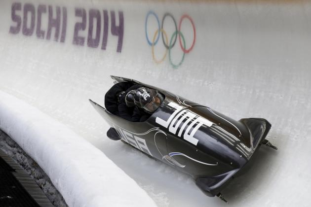 Winter Olympics 2014 Schedule: Live Stream, TV Info and Day 16 Preview