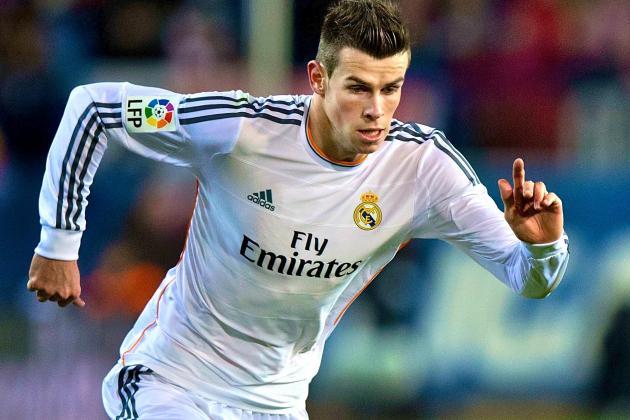 Real Madrid vs. Elche: La Liga, Live Score, Highlights, Report