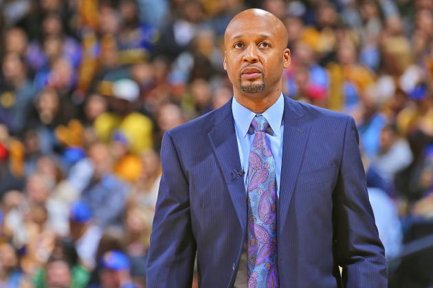Denver Nuggets Coach Brian Shaw Blasts Players in Epic Rant