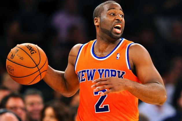 Raymond Felton Is Tired of Being Called Fat