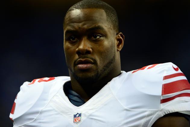 Giants GM: Tuck, Nicks deserve to hit the open market