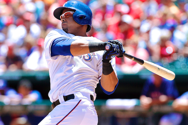 Nelson Cruz and Baltimore Orioles Agree on 1-Year Contract