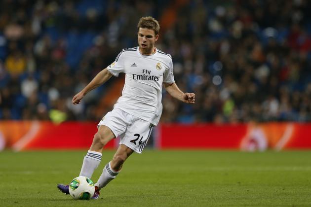 GIF: Asier Illarramendi Opens His Real Madrid Account Against Elche