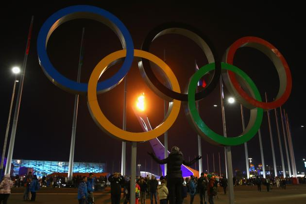 Olympics Closing Ceremony Time 2014: Start Time and Attractions for Finale Event
