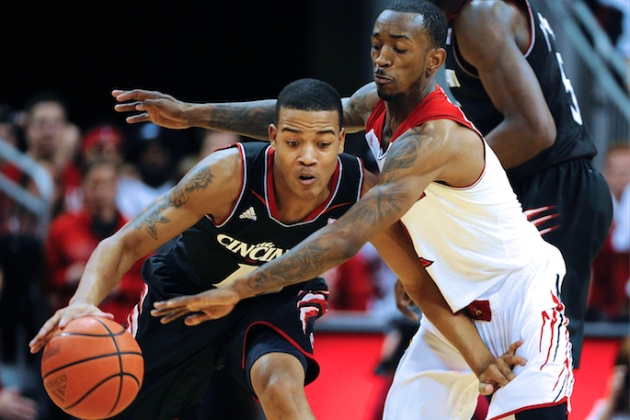 Louisville vs. Cincinnati: Live Score, Updates and Analysis