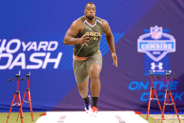 NFL Draft Combine 2014: Live Day 3 Results, 40 Times and Reaction
