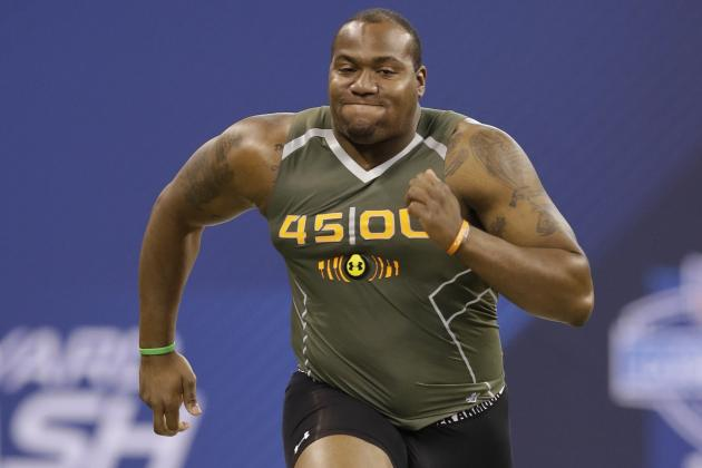 NFL Draft 2014: Prospects Rising Up Draft Boards After Early Combine Workouts