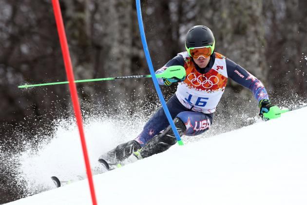 NBC Olympics Schedule 2014: Live Stream, TV Info for Day 15 Prime-Time Coverage