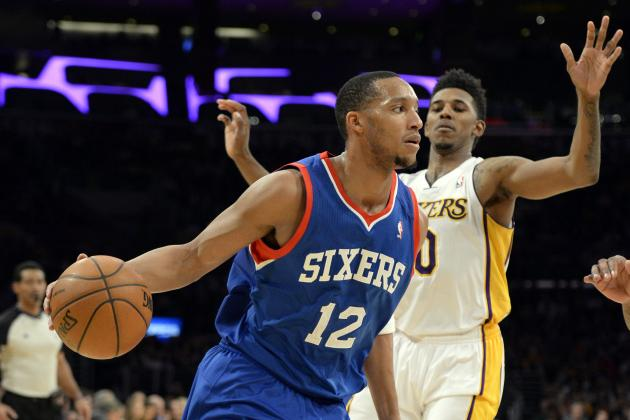 Could Evan Turner Have Been an LA Laker?