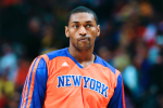 Metta's Brother Calls Knicks Franchise 'Trash'