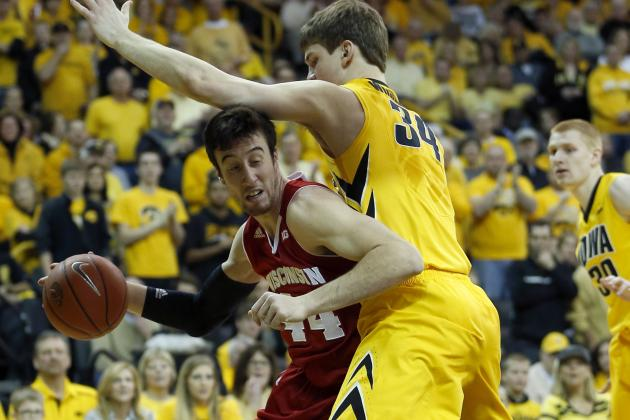 Wisconsin vs. Iowa: Score, Grades and Analysis