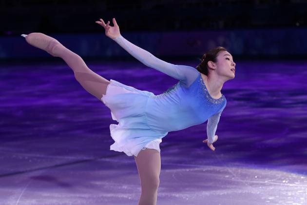 Olympic Figure Skating 2014: Gala Exhibition Recap and Reaction