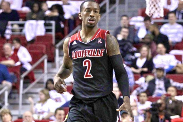 Louisville vs. Cincinnati: Score, Grades and Analysis