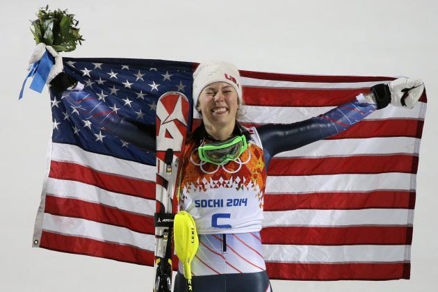 Even Sans Lindsey Vonn, U.S. Alpine Team Has 5 Sochi Medals and Hope for 2018