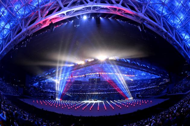 Olympics Closing Ceremony Time 2014: Start Time and What to Watch for
