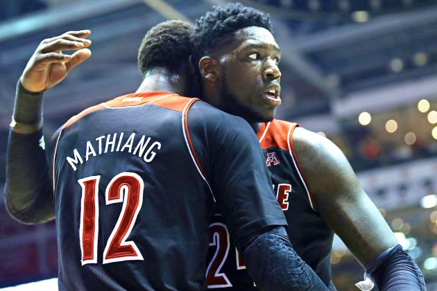 Don't Forget About Louisville: Defending Champs Down Cincinnati in Statement Win